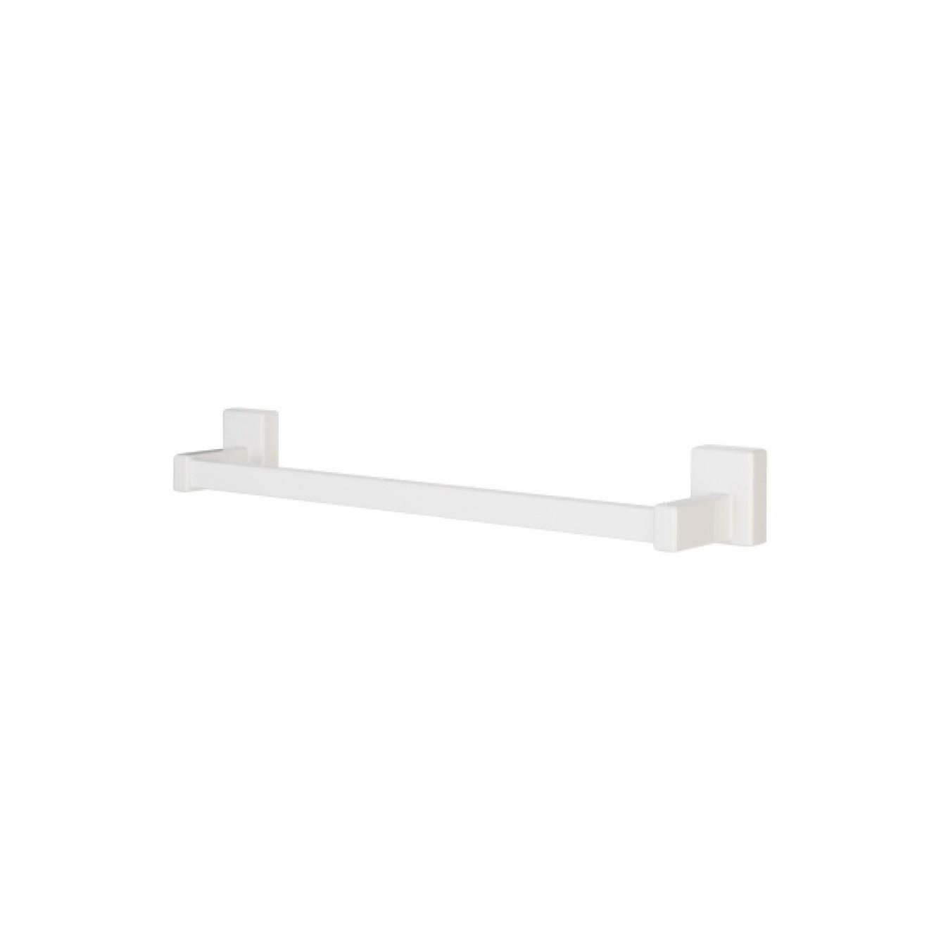 magnet handtuchstange handtuchhalter 40 cm weiss f r heizk rper treffpunkt bad der shop f r. Black Bedroom Furniture Sets. Home Design Ideas